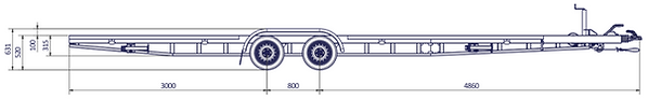 Tiny House 2 Axle Trailer.png