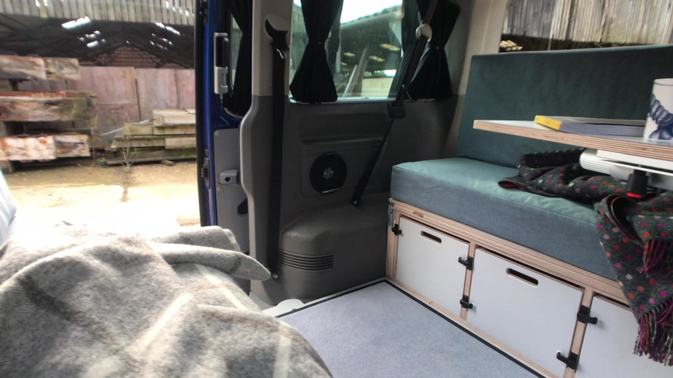 VW Camper Van Conversion Kit Tour (1).mp