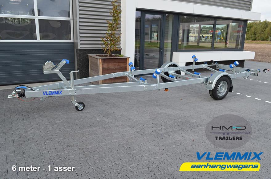 Boat Trailer_Vlemmix 6.31 metre 1 Axle-1