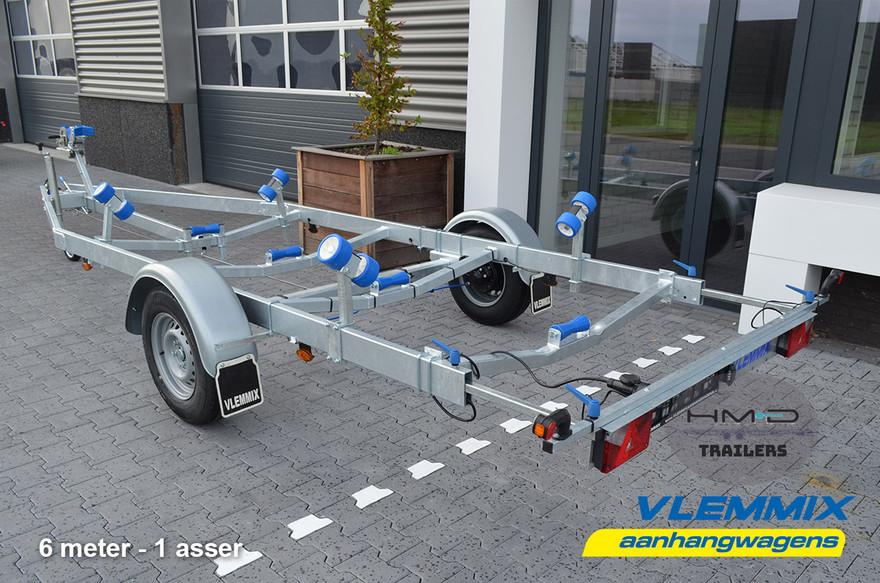 Boat Trailer_Vlemmix 6.31 metre 1 Axle-2