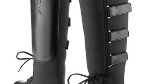 J'ai testé les bottes Harryshorse Thermoboots Thermo-Rider de chez Horze