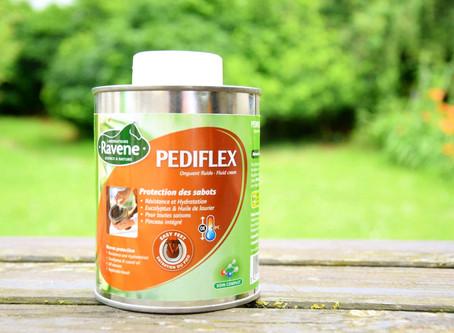 J'ai testé l'huile pour sabots Pediflex by Ravene