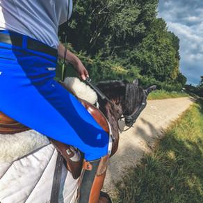J'ai testé le pantalon X-BALANCE by Horse Pilot