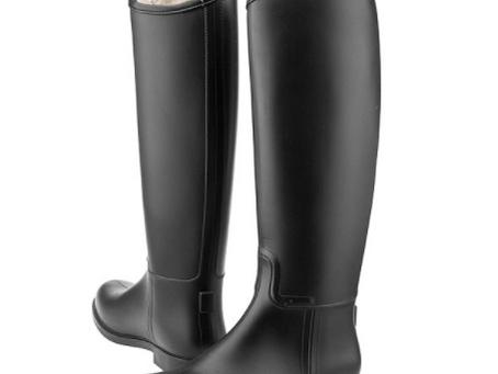 Mon avis sur les bottes d'équitation d'hiver Start de la marque Steeds