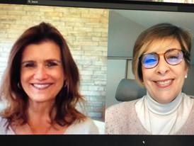 Conferencia con Pilar Sordo