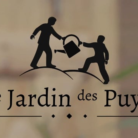 Les jardins des Puys