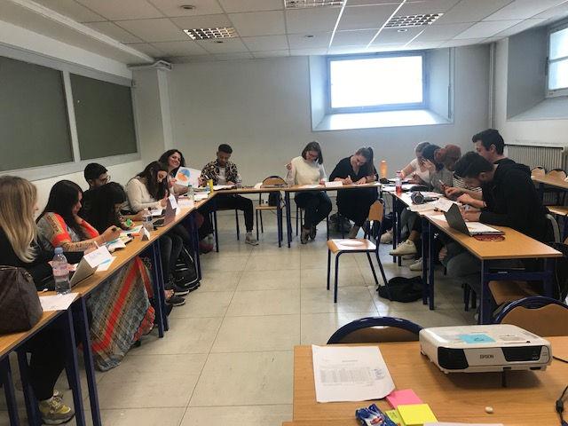 Ateliers PNL - Hypnose - Communication