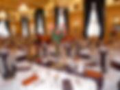 Fort Garry Hotel Crystal Ballroom