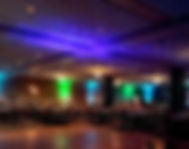 Dancing Under the Stars at the RBC Winnipeg Convention Centre 2G 2H