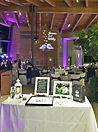 Wedding Reception Qualico Family Centre