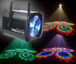 American DJ Revo 3 lighting effect