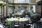 University of Manitoba's Marshall McLuhan Hall can be transformed for youer wedding reception!
