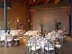 Qualico Family Centre Wedding Reception