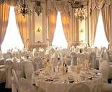 Provencher Ballroom The Fort Garry Hotel in Winnipeg Manitoba