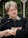 Monique Graboski [Marriage Commissioner] does wedding ceremonies