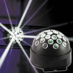 American DJ Star Balls lighting effect