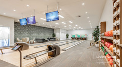 6. Bowling Alley