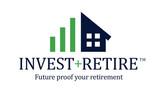 Invest+Retire Logo White Background (002