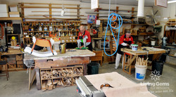 6. Wood Working