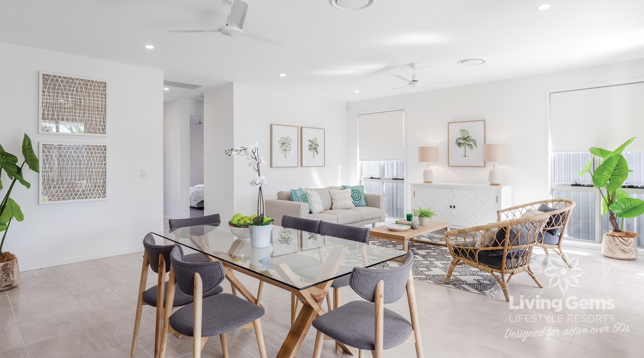 Retirement Australia Living l Lifestyle Villages
