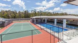 8. Facilities