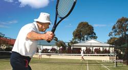3. Tennis