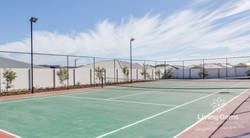 9. Tennis
