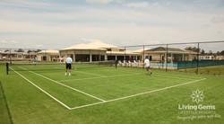 5. Tennis