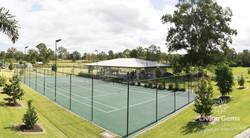 7. Tennis