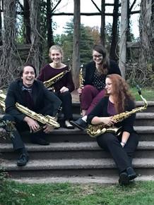 The Ilithios Quartet post MTNA