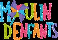 Logo APE Moulin d'Enfants - Groupe Scolaire Jean Moulin, St-Jean-de-la-Ruelle