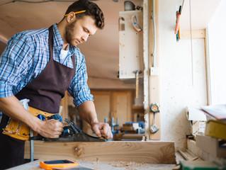 La posibilidad de extender tu estadía en Australia estudiando carpintería