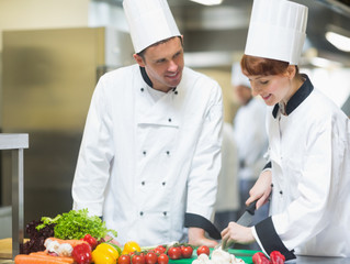 Conviértete en un chef profesional en Australia