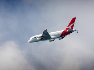 Qantas: vuelos internacionales y sus reservas reabren desde julio