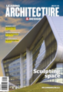 Leading Archicture and Design Schulphoek