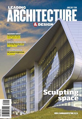 Leading Archicture and Design Schulphoek
