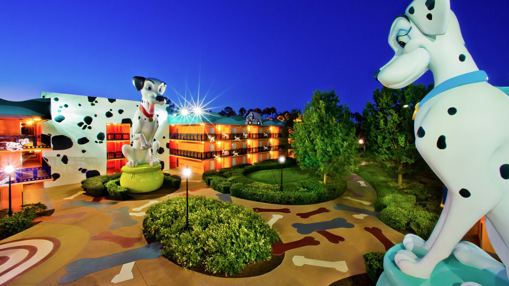 Disney All StarMovie Resort