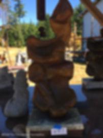 Spirits At Play at Matzke Gallery, Camano Island, WA