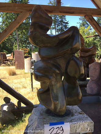 Spirits At Play 2 at Matzke Gallery, Camano Island, WA