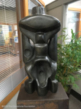 Emasculator at SaviBank in Bellingham, WA