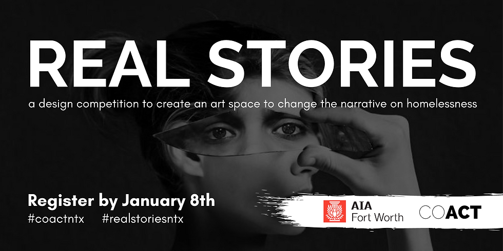Real Stories Design Competition