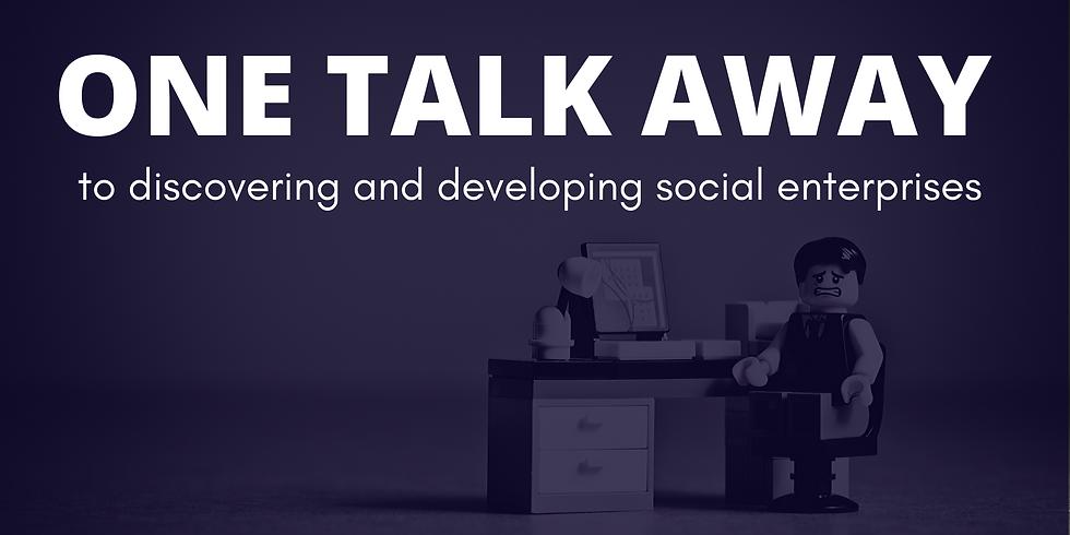 Online Round Table on Social Enterprises