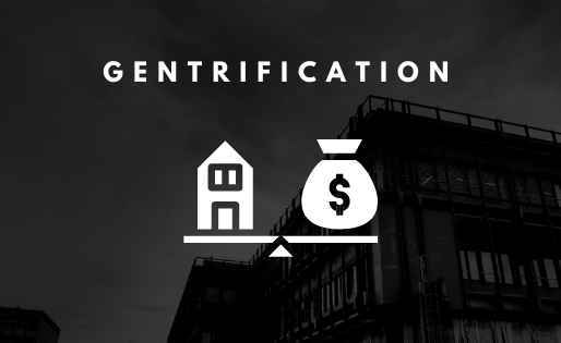 Diving Deeper into Gentrification - Part 02