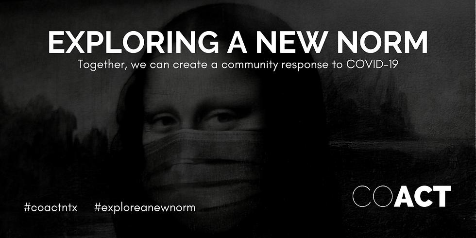 Exploring A New Norm: Series 02