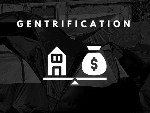 Diving Deeper into Gentrification - Part 1