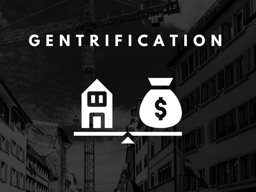 Diving Deeper into Gentrification - Part 03