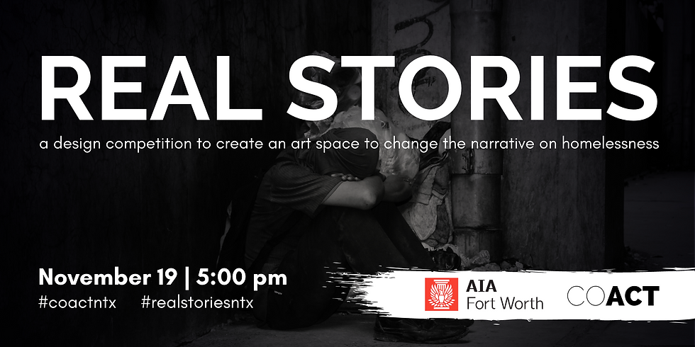 Real Stories Project Kick Off