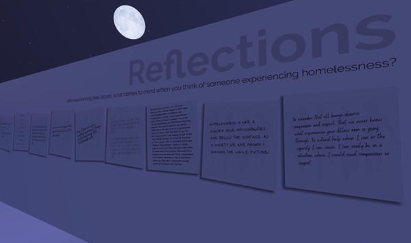 2021   Real Stories Virtual Reception