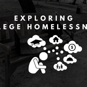 Exploring College Homelessness