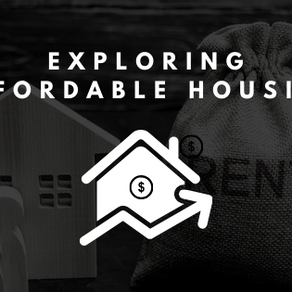 Exploring Affordable Housing
